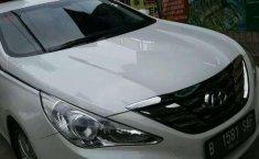 2011 Hyundai Sonata dijual