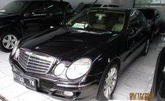 Mercedes-Benz E280 2009 terbaik
