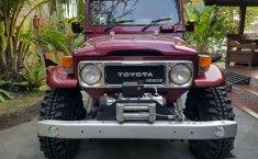 1981 Toyota Hardtop dijual