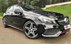 2015 Mercedes-Benz A250 dijual
