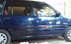 Daihatsu Ceria KL 2001 Biru