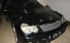 Mercedes-Benz C230  2007 Hitam