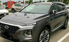 Hyundai Santa Fe CRDi VGT 2.2 Automatic 2018 Dijual