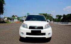 Toyota Rush S 2013 Dijual Cepat