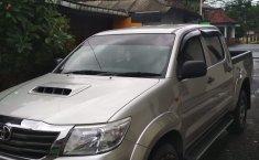 Toyota Hilux E 2012 Dijual Cepat
