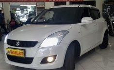 Jual Suzuki Swift GX 2014