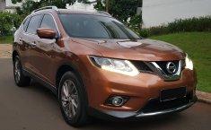 Nissan X-Trail 2.5 CVT 2015 Dijual