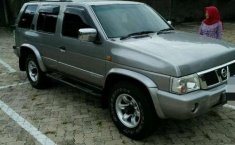 2003 Nissan Terrano dijual