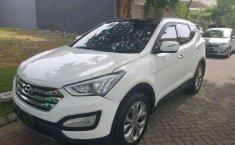 Hyundai Santa Fe CRDi 2012 Putih
