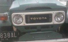 Toyota Hardtop 1986 dijual