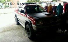 Mitsubishi L200 2007 dijual