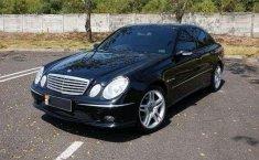 Mercedes-Benz E280 W211 2007 Hitam