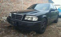Mercedes-Benz C230 1997 terbaik