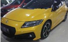 Honda CR-Z 2016 dijual
