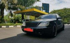 Mercedes-Benz S500 2000 terbaik
