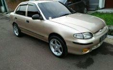 Hyundai Accent GLS 2000 Lainya