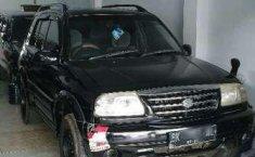 Suzuki Grand Escudo  2003 Hitam