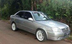 Hyundai Accent (1.5) 2003 kondisi terawat