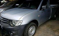 Mitsubishi L200 Strada 2013 Silver