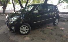 Jual Toyota Agya G 2015