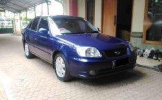 Hyundai Accent GLS 2005 Biru