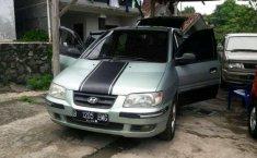 Hyundai Matrix () 2003 kondisi terawat