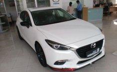 2018 Mazda 3 dijual