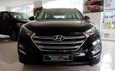 Hyundai Tucson 2018 dijual