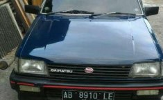 Daihatsu Charade 1986 dijual