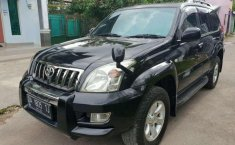 Toyota Land Cruiser Prado 2008 dijual