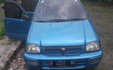 Daihatsu Ceria  2001 Biru