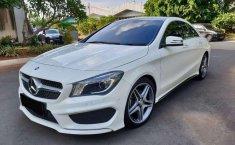 Mercedes-Benz CLA45  2014 harga murah