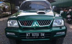 Mitsubishi L200 2005 terbaik