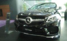 Mercedes-Benz GLE400 2018 terbaik