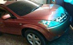 Nissan Murano 2006 dijual
