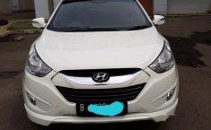 Hyundai Tucson 2013 terbaik