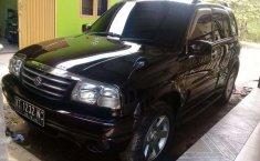 Suzuki Grand Escudo 2002 dijual