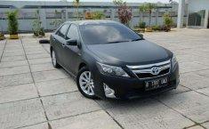 2013 Toyota Camry Hybrid dijual