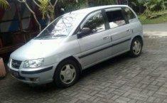 Hyundai Matrix  2003 Silver