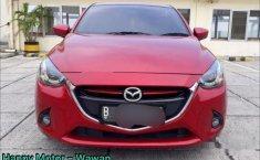 Mazda 2 2016 terbaik