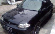Hyundai Accent (GLS) 2006 kondisi terawat