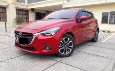 Mazda 2 R 2016 Merah