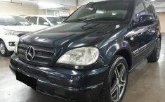 Jual Mobil Mercedes-Benz ML320 3.2 Automatic 2000