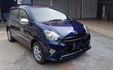 Jual Mobil Toyota Agya G 2013