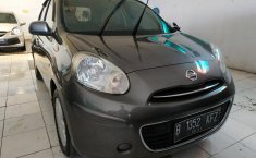 Jual Mobil Nissan March 1.2 Automatic 2011