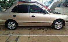 Hyundai Accent 2000 dijual