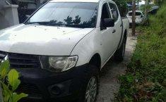 2012 Mitsubishi L200 dijual