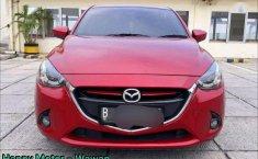 Mazda 2 R 2016 harga murah