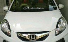 Honda Brio Satya 2014 harga murah