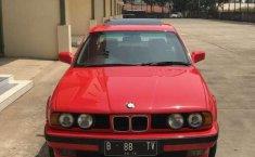 BMW 5 Series 520i 1992 harga murah